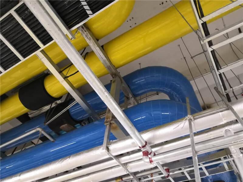 空调制冷机房管道保温PVC彩壳3.jpg